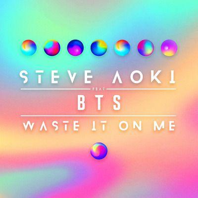 Steve Aoki dévoile encore un nouveau titre !
