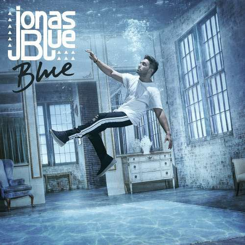 Jonas Blue sort enfin son premier album !