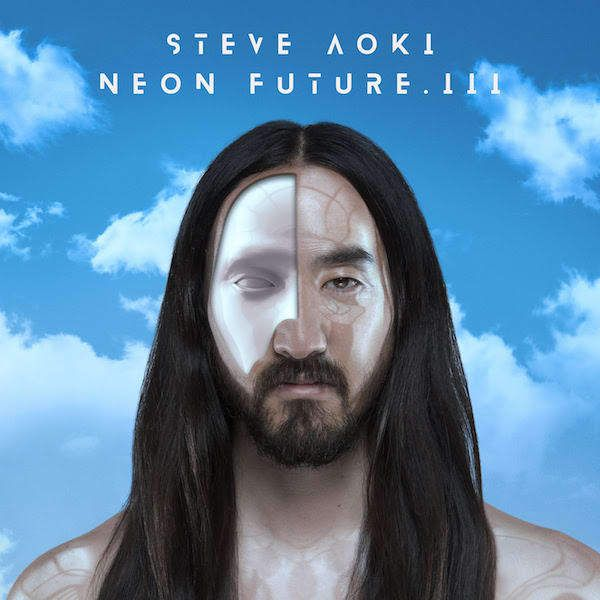 Steve Aoki sort « Neon Future III » et c'est un véritable best of !