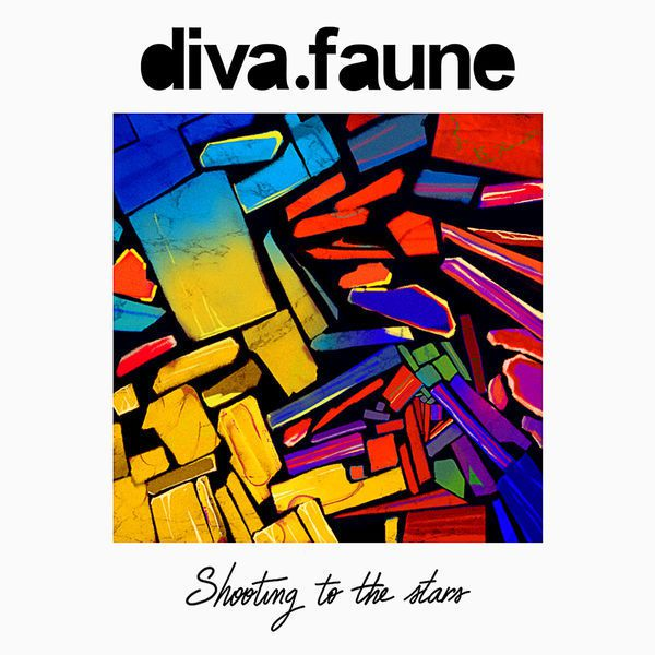 Diva Faune continue de tracer son chemin avec « Shooting To The Stars » !