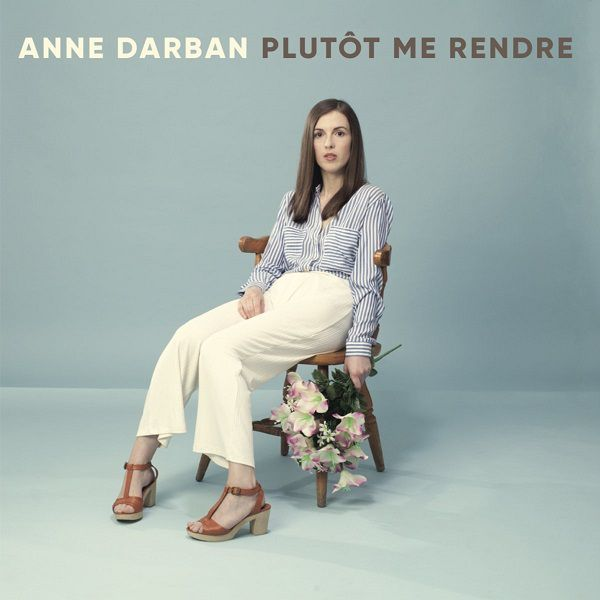 La chanteuse Anne Darban dévoile un second EP !