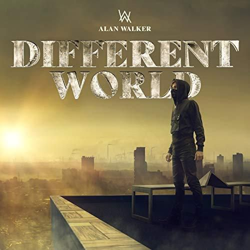 Alan Walker fait encore très fort avec « Different World » !