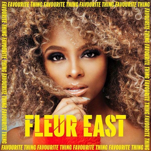 La chanteuse Fleur East est de retour !