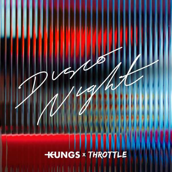 Kungs cartonne en club avec « Disco Night » !