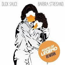 Sound Of Legend revisite le tube de Duck Sauce !