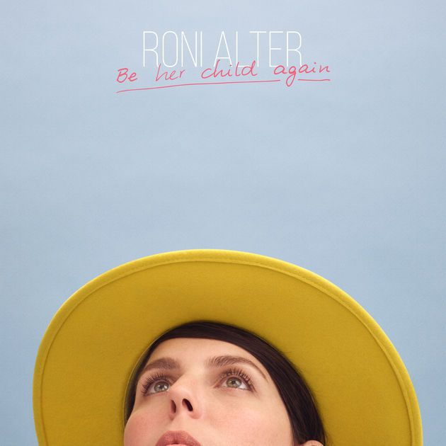 Roni Alter sort un excellent album !