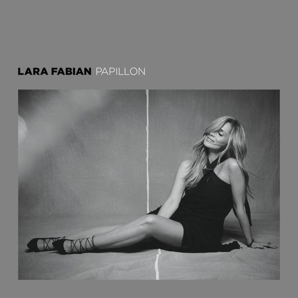 Nous avons écouté le nouvel album de Lara Fabian !