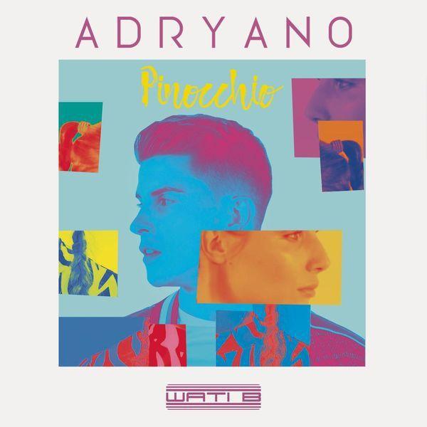 Adryano dégaine un nouveau single et ça sent le tube !