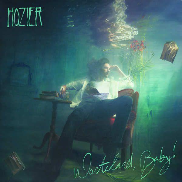 Nous avons écouté le nouvel album d'Hozier !