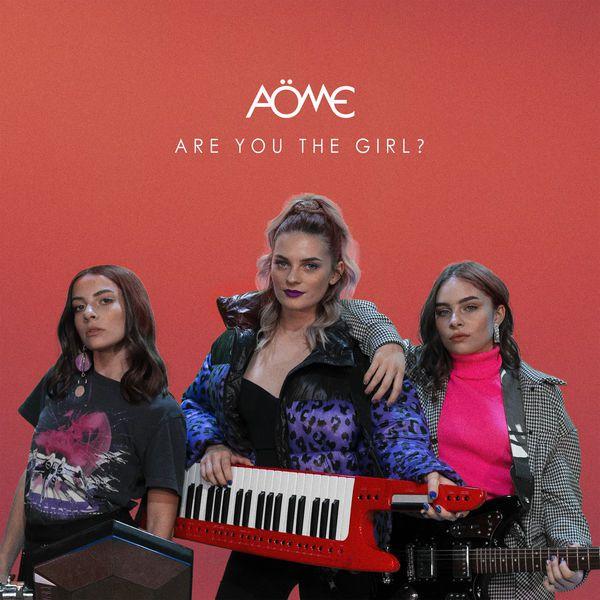 Aöme séduit encore avec un nouveau single !