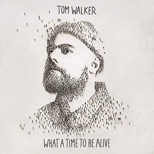 Tom Walker lève le voile sur son premier album !