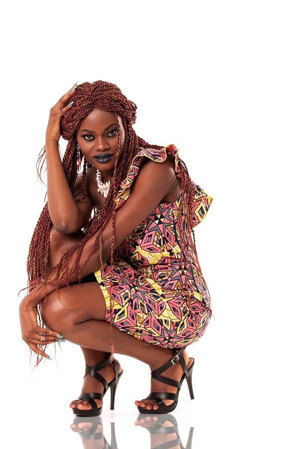 Rencontre avec la chanteuse Awa Mangara à l'occasion de la parution de son premier album !