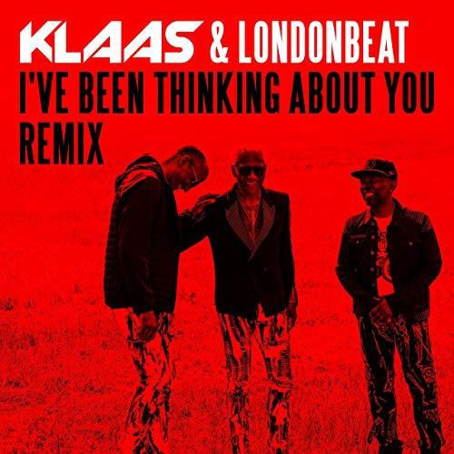 Klaas remixe le tube de London Beat !