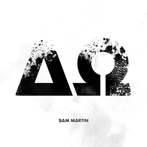 Sam Martin sort son premier album !
