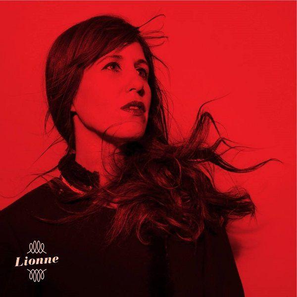 Rencontre avec Lionne à l'occasion de la sortie de son premier EP !