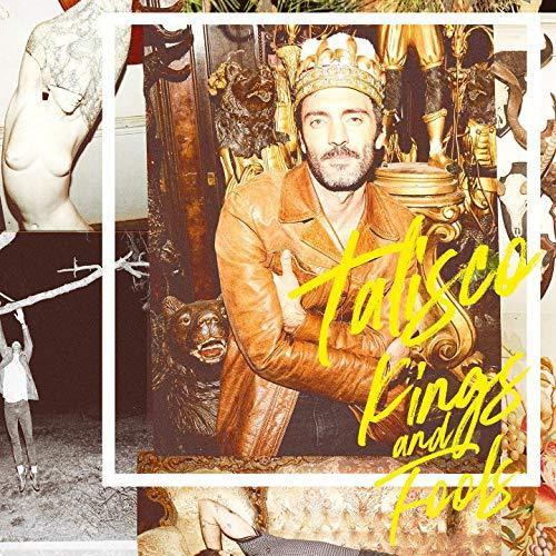 Nous avons écouté le nouvel album de Talisco !