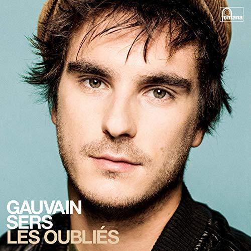 Nous avons écouté le nouvel album de Gauvain Sers !