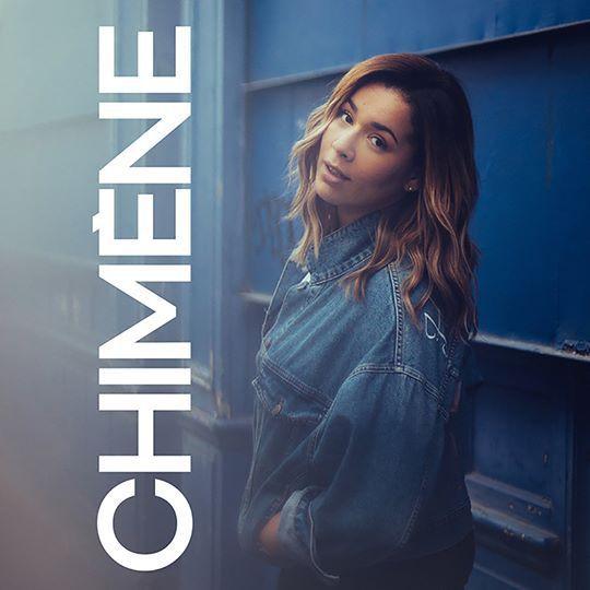 Nous avons écouté le nouvel album de Chimène Badi !