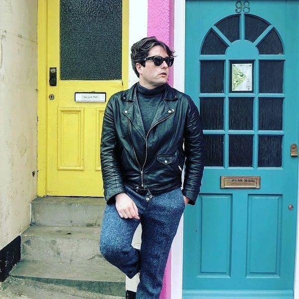 Rencontre avec Thomas Monica à la veille de la sortie de son premier album !