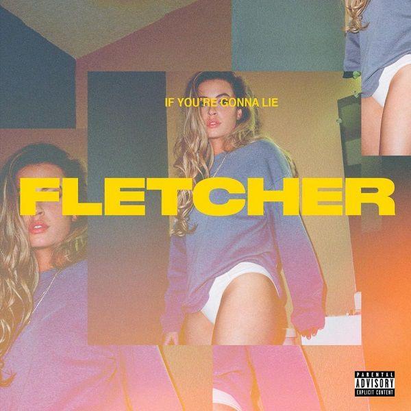 FLETCHER dévoile un nouveau titre !