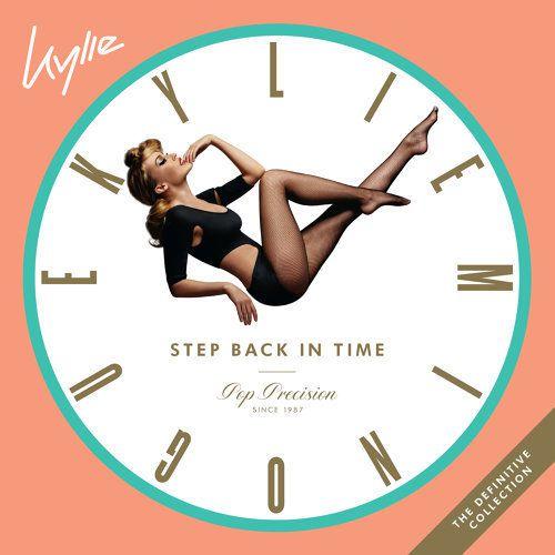 Kylie Minogue dévoile un inédit et annonce une nouvelle compilation !