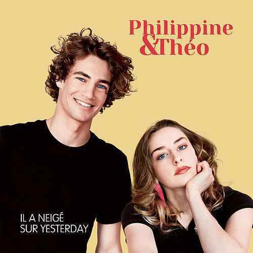 Le duo Philippine & Théo reprend Marie Laforêt !