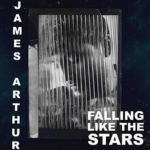Découvrez le nouveau titre de James Arthur !