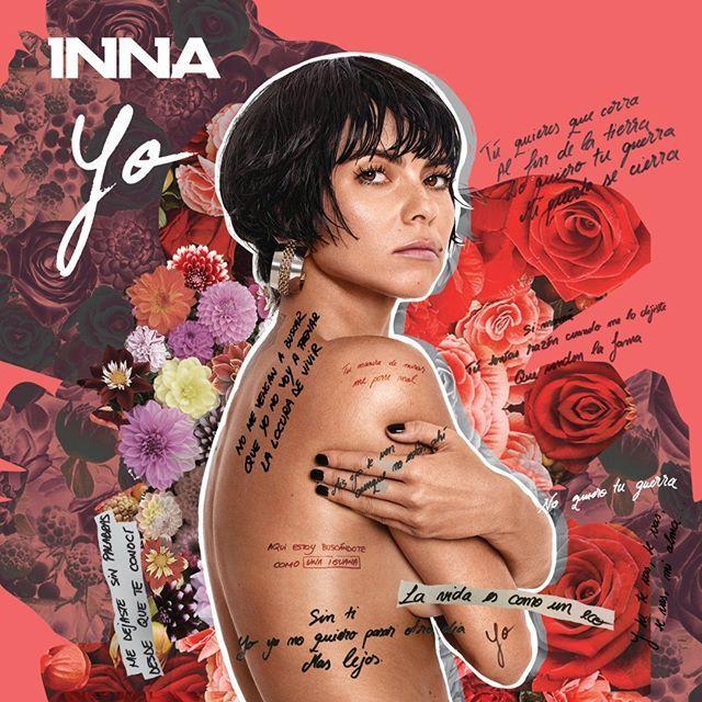 Nous avons écouté le nouvel album d'Inna !