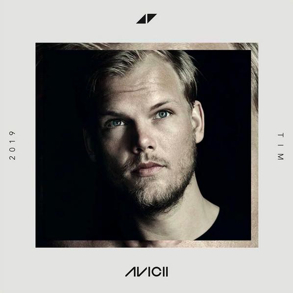 Nous avons écouté l'album posthume d'Avicii !
