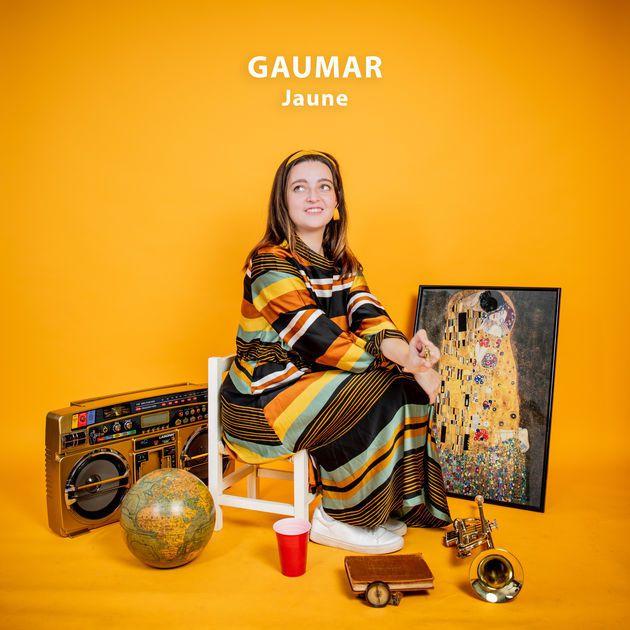 Le premier album de Gaumar est disponible !