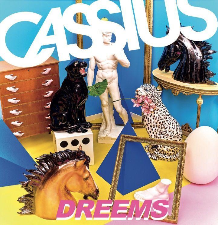Nous avons écouté le nouvel album de Cassius !