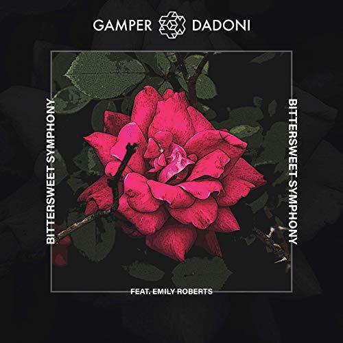Gamper & Dadoni font très fort en reprenant The Verve !