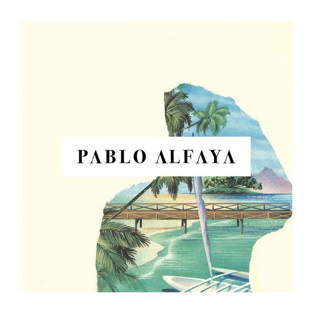 Ecoutez le nouveau titre de Pablo Alfaya !
