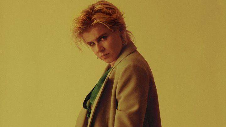 Robyn mise sur « Ever Again » !