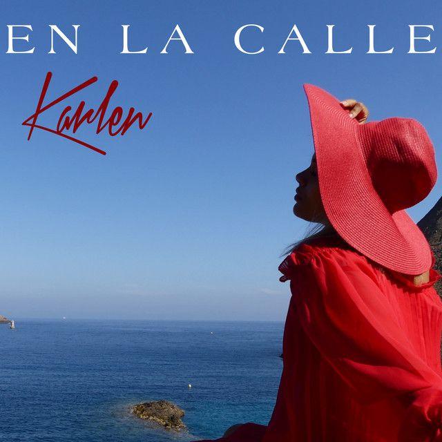 Découvrez le nouveau titre de Karlen !