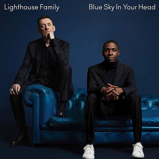 Le duo Lighthouse Family se rappelle au bon souvenir du public !