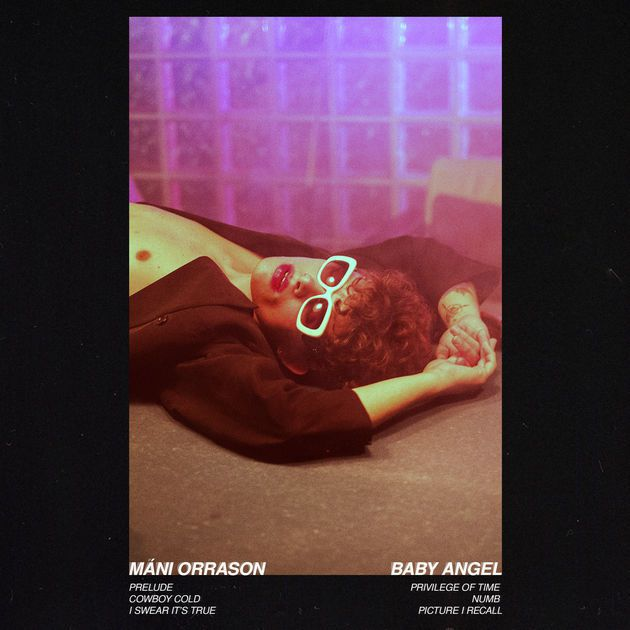 Nous avons écouté le nouvel EP de Mani Orrason !
