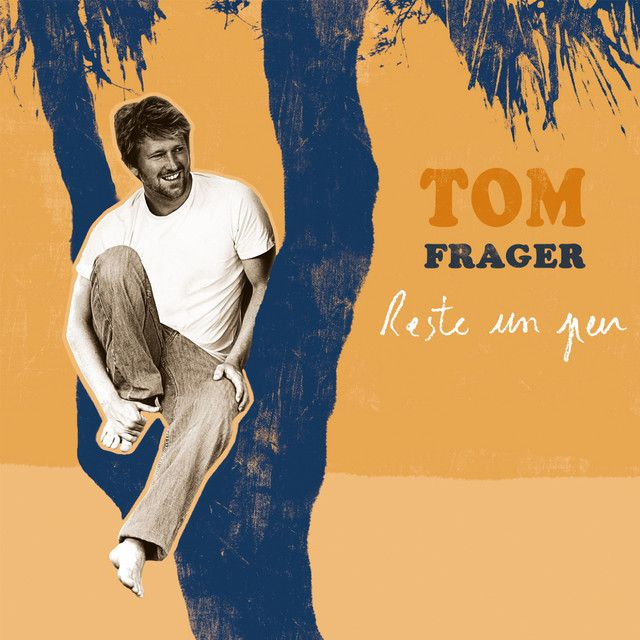 Tom Frager dévoile un second extrait de son nouvel album !