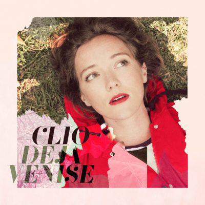Découvrez le nouveau titre de Clio !