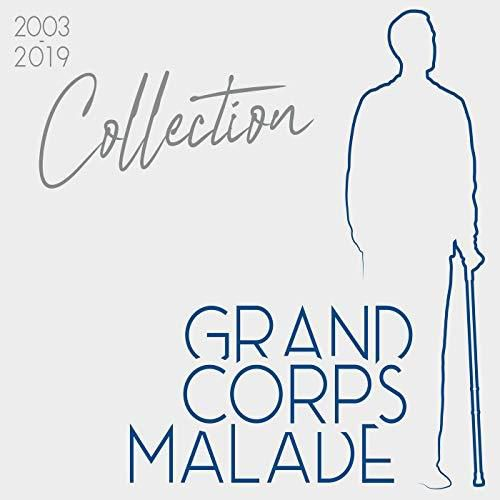 Grand Corps Malade a sorti son premier best of !