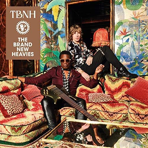 Le groupe The Brand New Heavies est de retour !