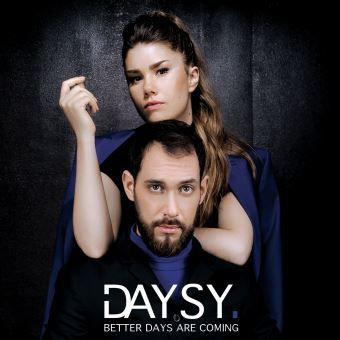 Le premier album de Daysy est disponible !