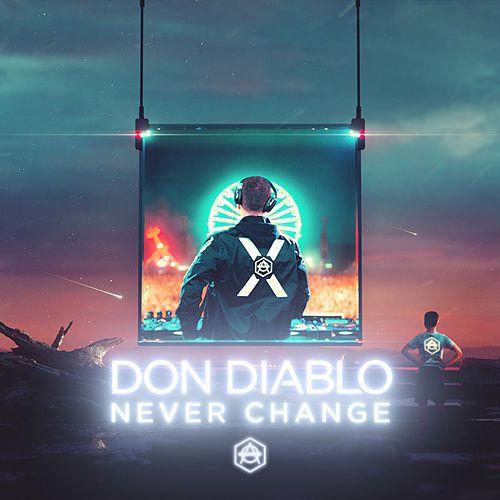 Découvrez le nouveau titre de Don Diablo !