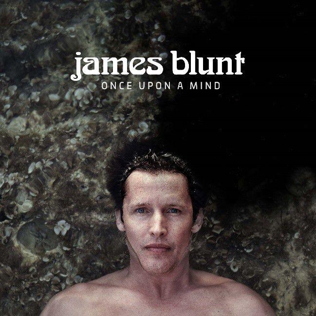 Nous avons écouté le nouvel album de James Blunt !