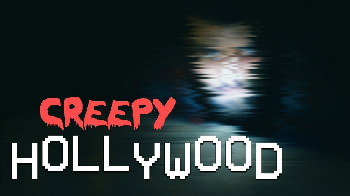 EMO présente « Creepy Hollywood » !