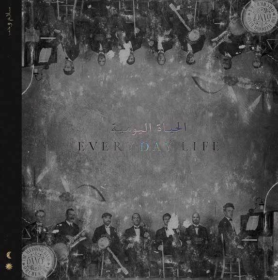 Le nouvel album de Coldplay vient de sortir mais le groupe avait habitué le public à beaucoup mieux !