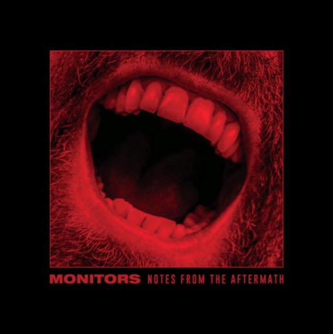 Nous avons écouté le premier EP de Monitors !