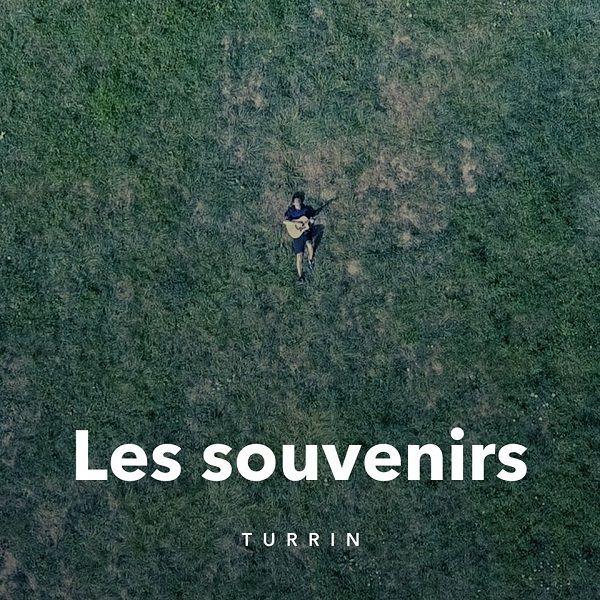 Découvrez le nouveau clip de Turrin !