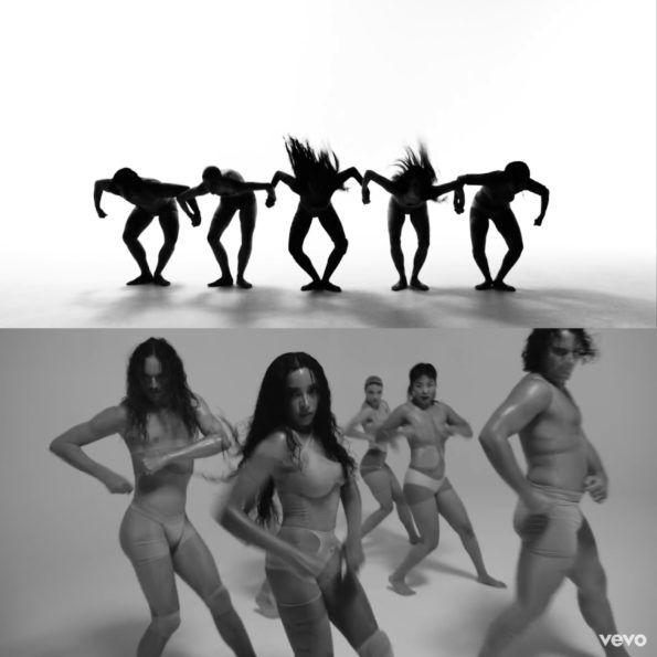 Découvrez le nouveau titre de Tinashe !