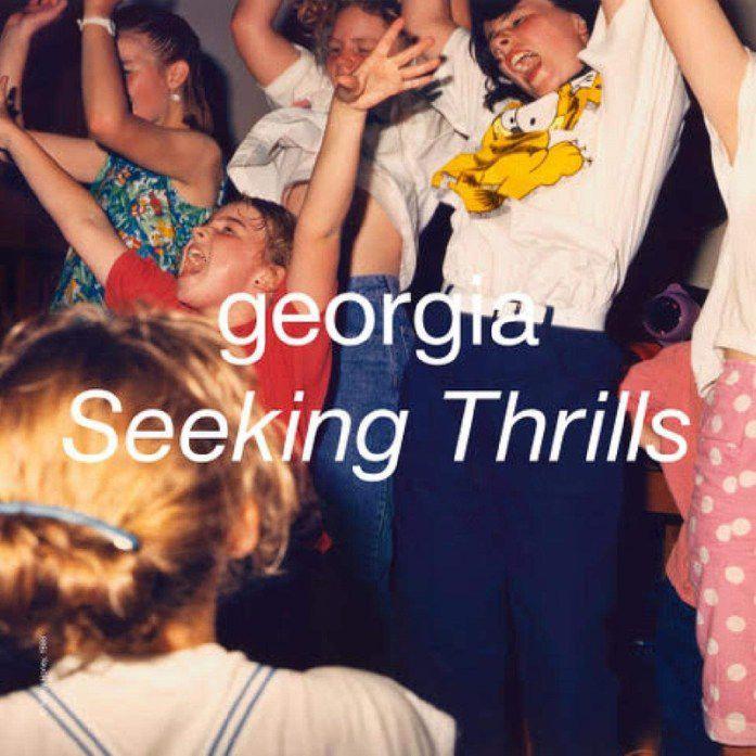 Georgia est de retour avec « Seeking Thrills » et on y adhère à 100 % !